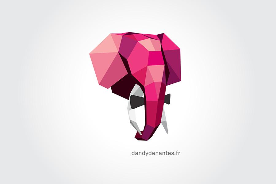 Logo du blog Dandy de Nantes