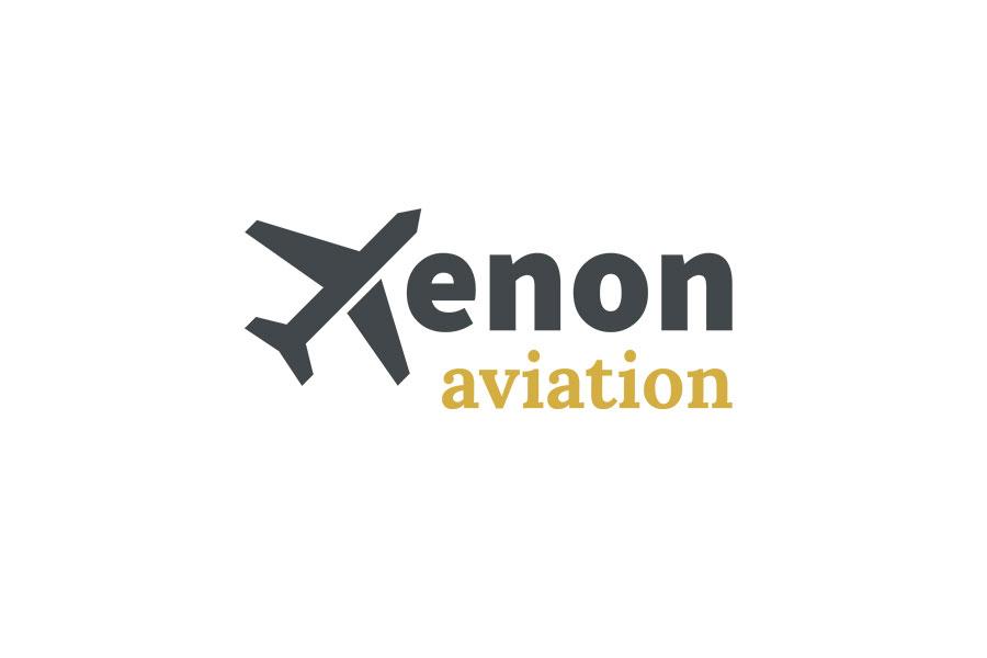 Logo de la société Xénon Aviation